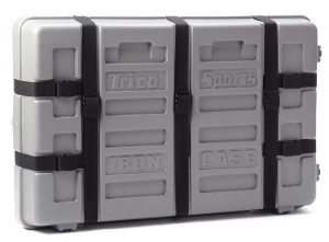 Trico Sports Iron Case Bike Box for Hire